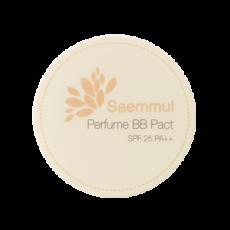 더샘 샘물 퍼퓸 비비 팩트 SPF25 PA++